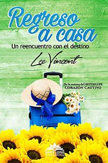 My Life Between Books: REGRESO A CASA