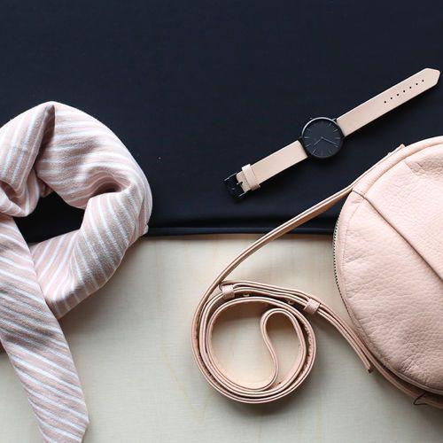 Loopback Sweatshirting, Maple Sugar - Vanilla | NOSH Women Autumn 2016 Fabric Collection is now available at en.nosh.fi | NOSH Women syysmalliston 2016 uutuuskankaat saatavilla verkosta nosh.fi