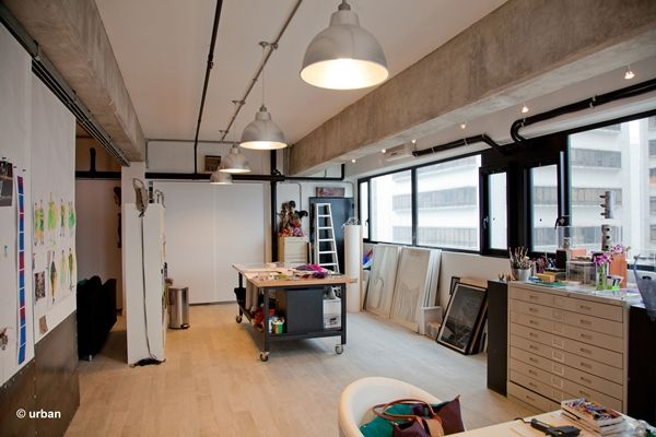 Galerry design ideas for office