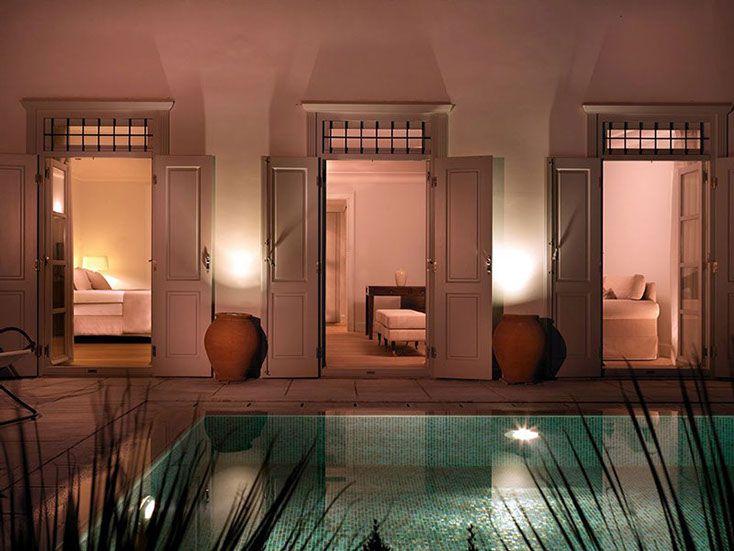 HIP GREECE | HOTELS | SPETSES | POSEIDONION GRAND HOTEL