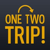 Классные приложения для Вашего мобильного!: Новое супер приложение OneTwoTrip для iPhone