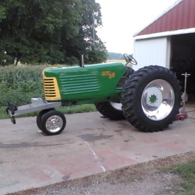 oliver super 88 tractor parts  oliver  tractor engine and