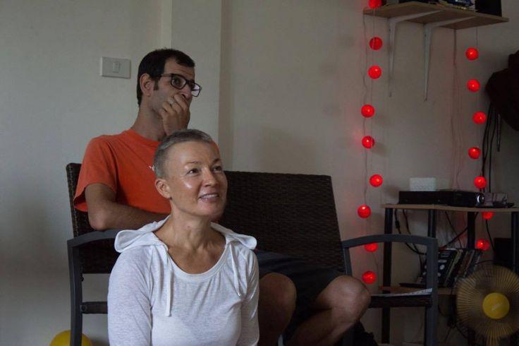 Елена Пятибрат - женщина, которая покорила интернет! В свои 60 лет (!) она выглядит просто потрясающе и с радостью поделилась своими секретами красоты.