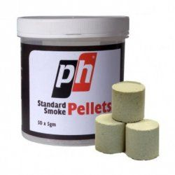Pack Of 100 Smoke Pellets  http://www.woodburningstovesandflues.co.uk/flue-accessories-smoke-pellets-c-70_89_108/smoke-pellets-for-flue-systems-100-pellets-p-790?cPath=160_195&