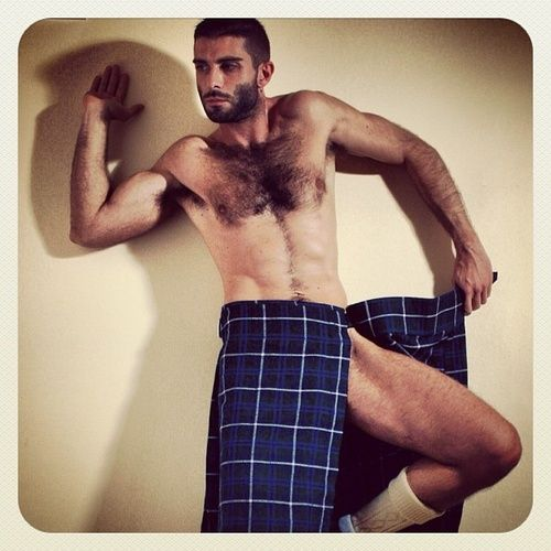 scotch kilts gay men