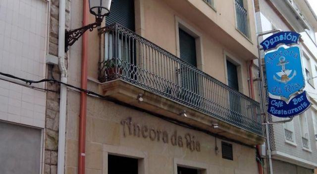Ancora da Ria - #Guesthouses - CHF 30 - #Hotels #Spanien #PortoDoSon http://www.justigo.li/hotels/spain/porto-do-son/ancora-da-ria_31349.html
