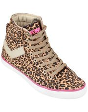 Zapatillas Pony Holly Smu