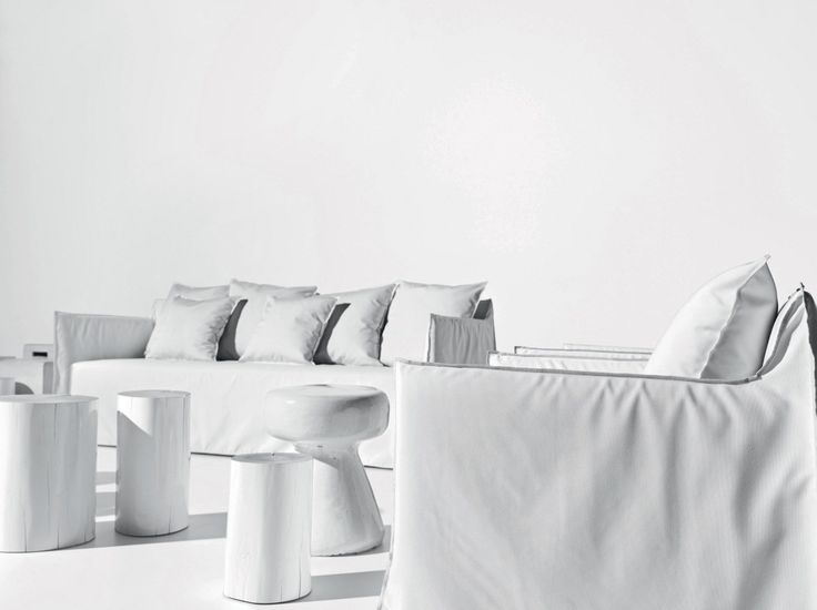 Affordable Product Sofa Gervasoni Ghost Out 10 Design Paola Navone Of  Gervasoni. Ghost Out 10