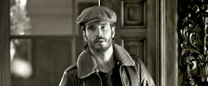 Daniel di Tomasso for Bailey Hats