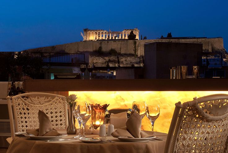 The Athenian Callirhoe Exclusive Hotel, Athens, Greece, Member of Top Peak Hotels