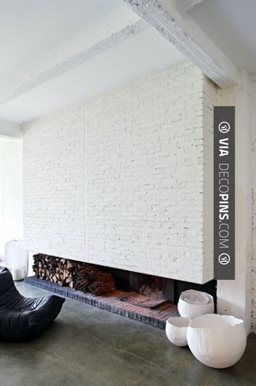 169 best Fireplace images on Pinterest | Fireplace ideas ...