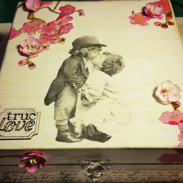 Gift box wedding theme
