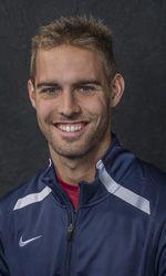 Name: Kristian Ipsen Sport: Diving