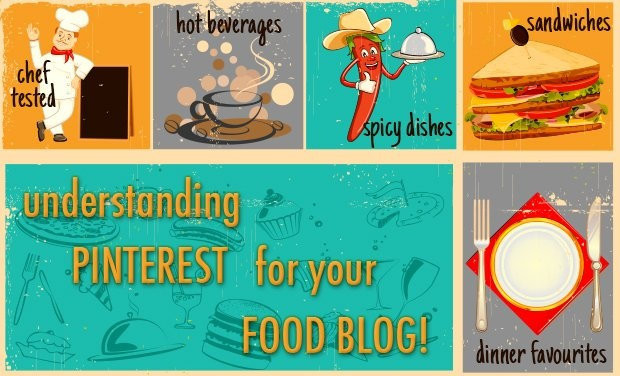 Understanding Pinterest For Your Blog #ad