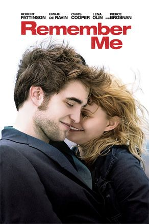 Remember Me - it's worth a watch.  LOVE- LOVE- LOVE it...