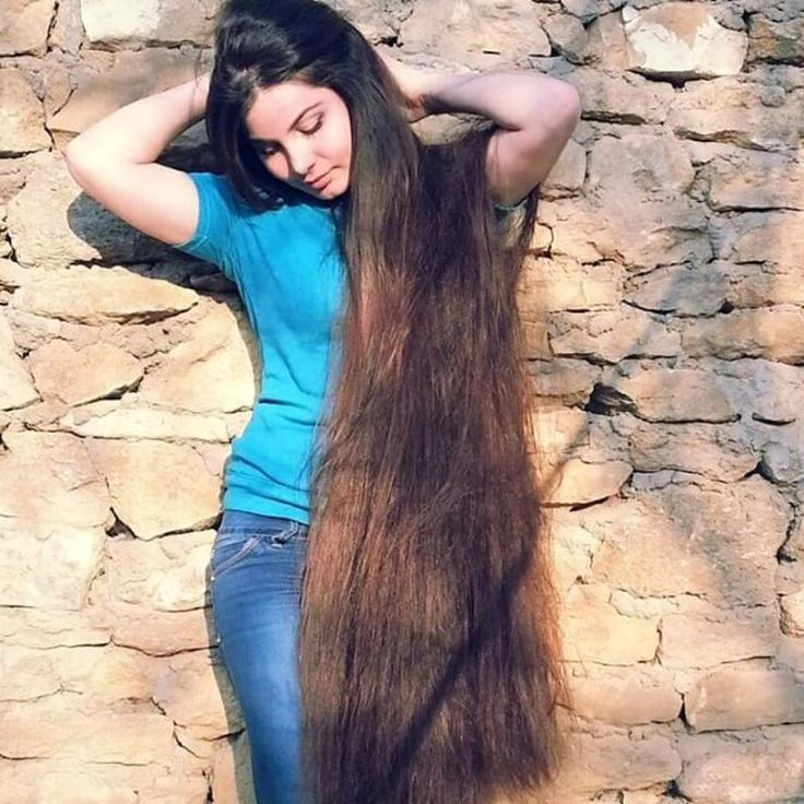See this Instagram photo by @girlslonghair • 1,224 likes