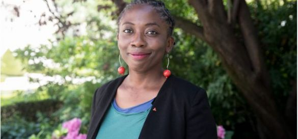 we sign it - Soutenons Danielle Obono contre le Front national