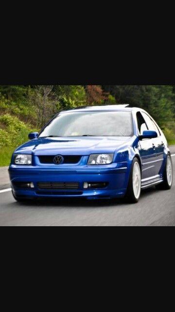 2001 VW Jetta VR6  #LadyTax
