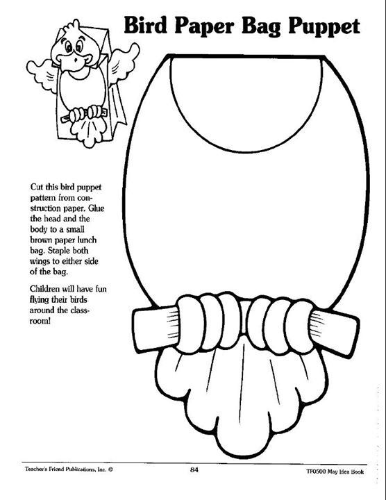 paper finger puppets templates - printable bible finger puppets