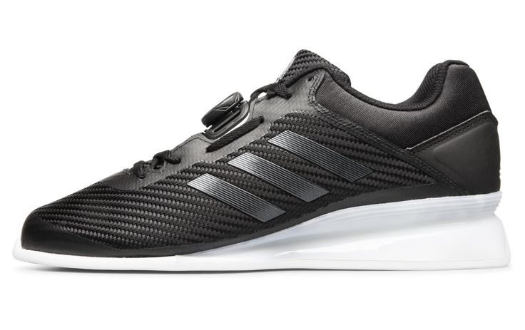 Updated since it's release at the 2016 Olympic Games in Rio, the fresh new Adidas Leistung.16.II Weightlifting Shoe is the latest top of the line weightlifting shoe to be released from Adidas, a constant leader in weightlifting footwear.