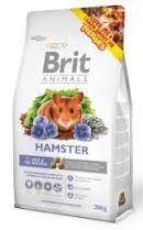 Rágcsáló Eledel : Brit Animals hörcsög eledel 300g
