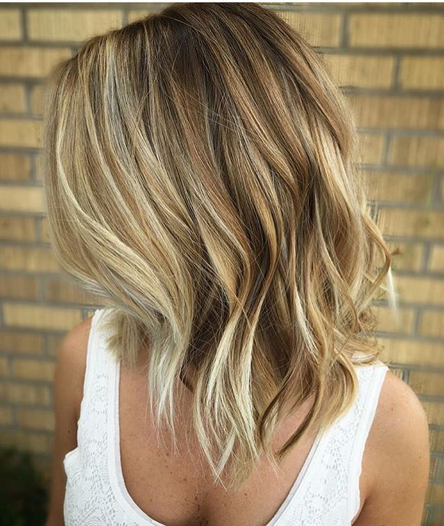 Best 25 hair highlights and lowlights ideas on pinterest hair lowlights and highlights color by hairbycarlygillam hair hairenvy pmusecretfo Images
