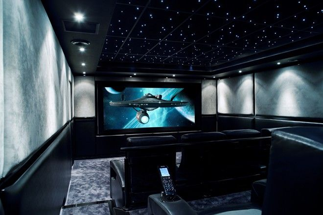 Home Theatre Interior Design Ideas Mesmerizing Design Review