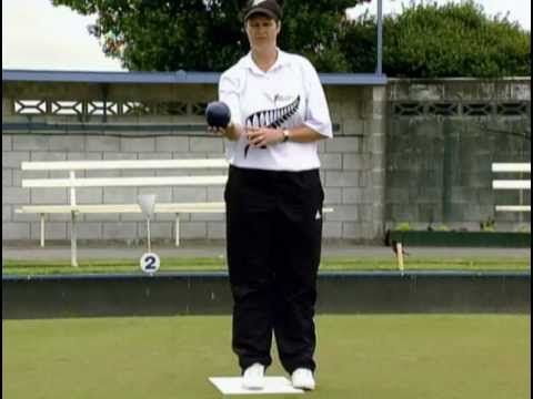 Lawn Bowls: The Shooter Stance By Nev Rodda - The Greatest Advantage You Will Ever Learn! - YouTube