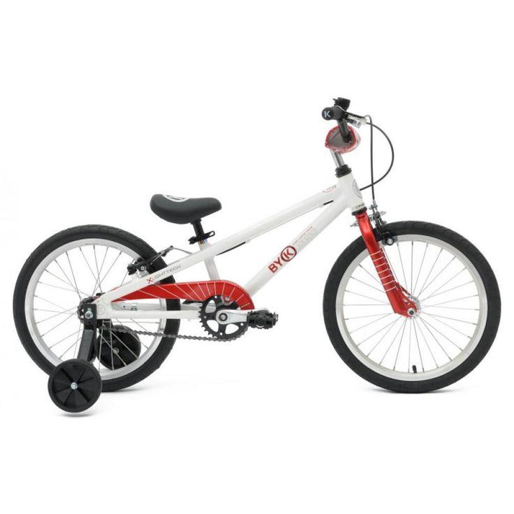 "ByK E-350 18"" Kid's Bicycle"