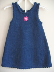 Knitting Pattern Baby Girl Pinafore : 17 Best images about Erika Knight on Pinterest Yarns, Wool and Ravelry