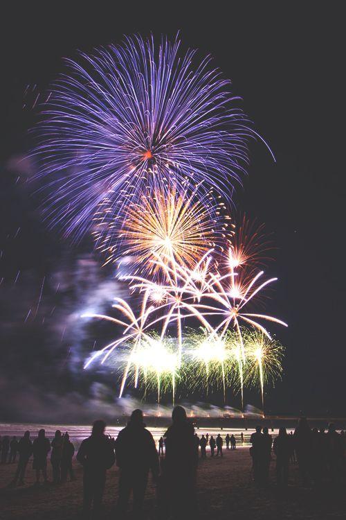 factorise:  Fireworks on the PierbyNiv24