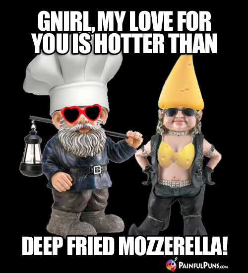Cheesy hook up lines