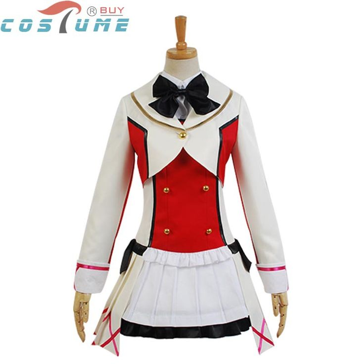 >> Click to Buy << Love Live! School Idol Project Hanayo Koizumi Uniform Jacket Shirt Skirt Anime Halloween Cosplay Costumes For Women Custom Made #Affiliate