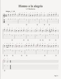 1000 ideas sobre partitura para guitarra en pinterest for Partituras de guitarra clasica