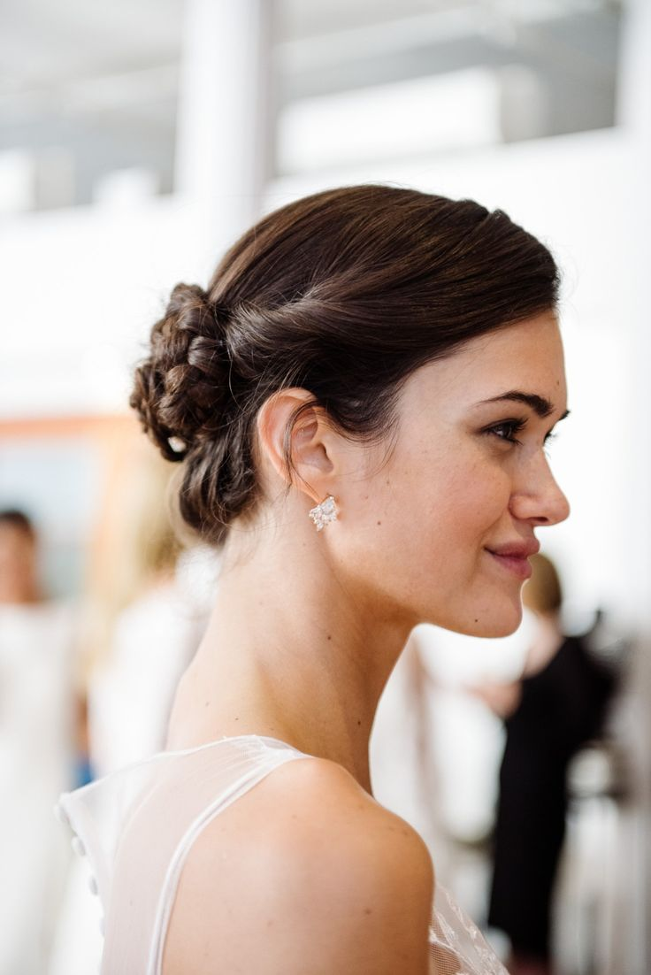 185 best wedding hairstyles images on pinterest | wedding day