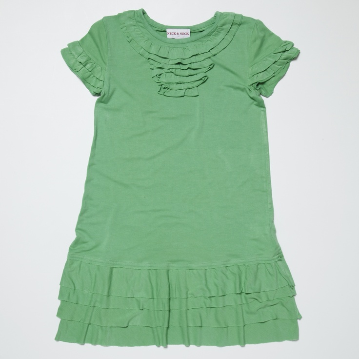 Verde...green