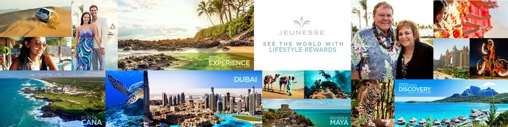 Jeunesse the #1 Skincare line using Stem Cell Technology Look Younger NOW!!