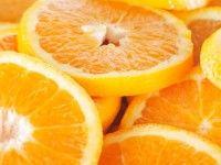Cibuľovo-pomarančový sirup proti kašľu