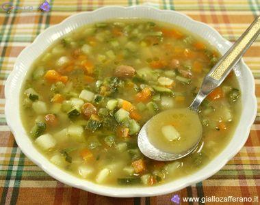 zuppa di verdure - Cerca con Google