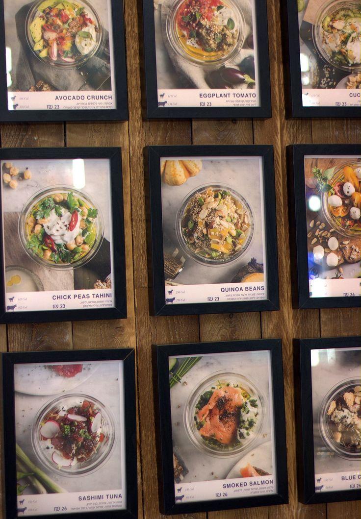 Yogurt Kitchen ,Tel Aviv