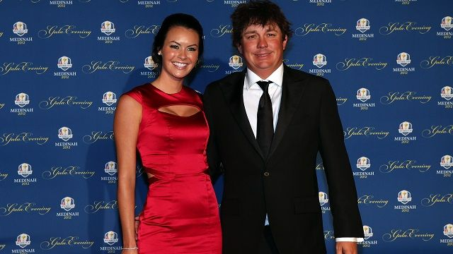 RUMOR: Are Tiger Woods and Amanda Dufner dating? Amanda Dufner  #AmandaDufner
