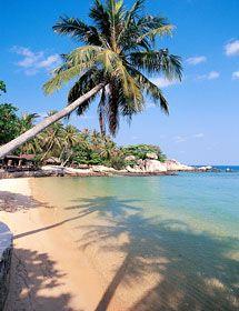 Sensi Paradise Beach Resort -  Koh Tao, Thailand...ge wel dig! Ge wel dig! we gaan er zéker wéér heen...gauw :-)