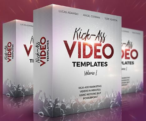 """Checkout Kick-Ass Video Templates Review  Learn more here: http://mattmartin.club/index.php/2017/09/23/kick-ass-video-templates-review/ #Apps, #Blog, #Cloud_Based_App, #Jvzoo, #JvzooProductReview, #JvzooProducts, #Powerpoint_Video_Templates, #ProductReview, #Software, #Video, #Video_Templates Welcome to,Mattmartin.ClubProud to show you my Kick-Ass Video Templates Reviewhope you will enjoy it ! """"Create Highly Engaging & Profit-Pulling Videos In Minutes… With 6"""