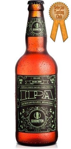 Cerveja Schornstein IPA - 500ml - Cerveja Store