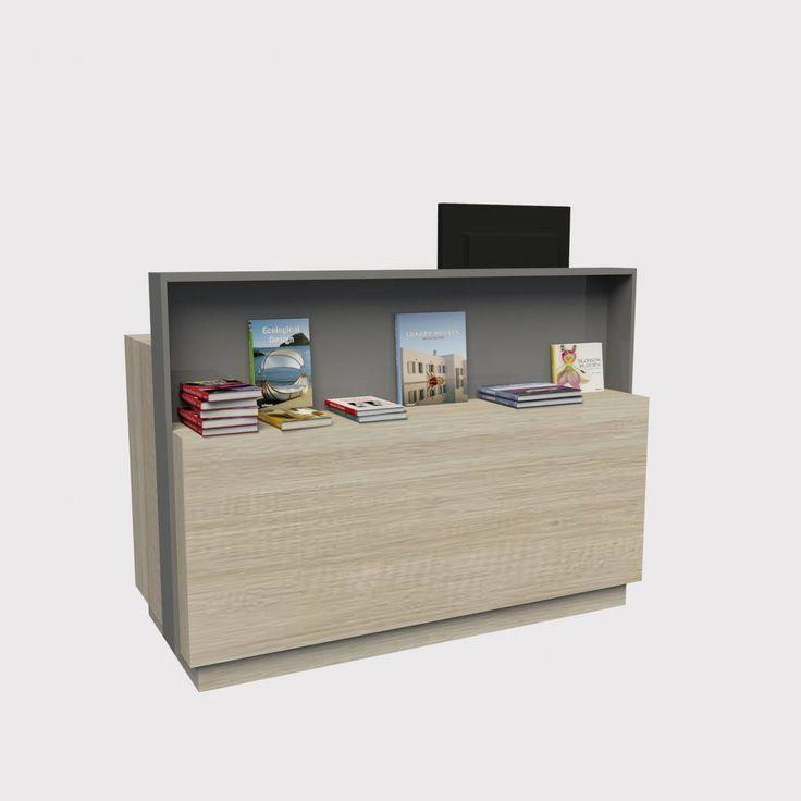 Ταμείο βιβλιοπωλείου 10-008