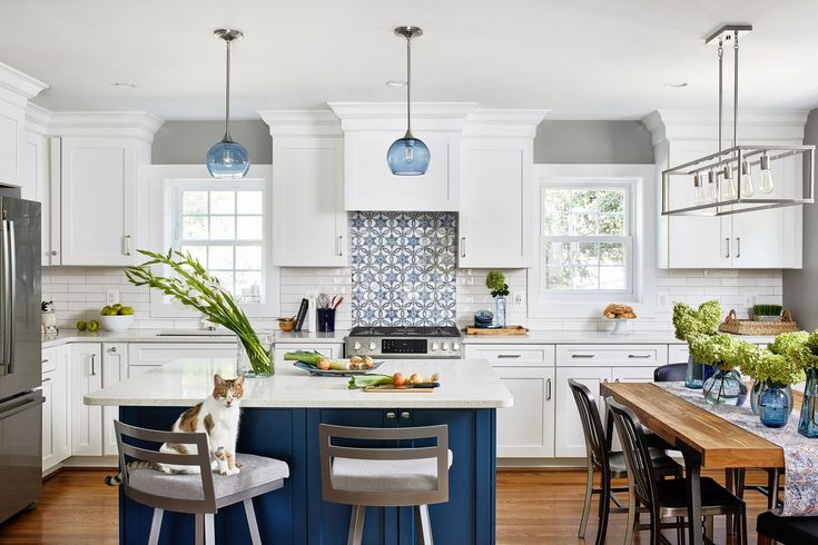 A closer look at kitchen design trends for 2020 in 2020 ...