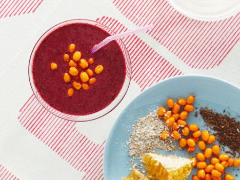 Maistuuko smoothie? Kokosimme Voi hyvin -lehden ja Valion smoothie-kisan sadosta maukkaimpia makupaloja.