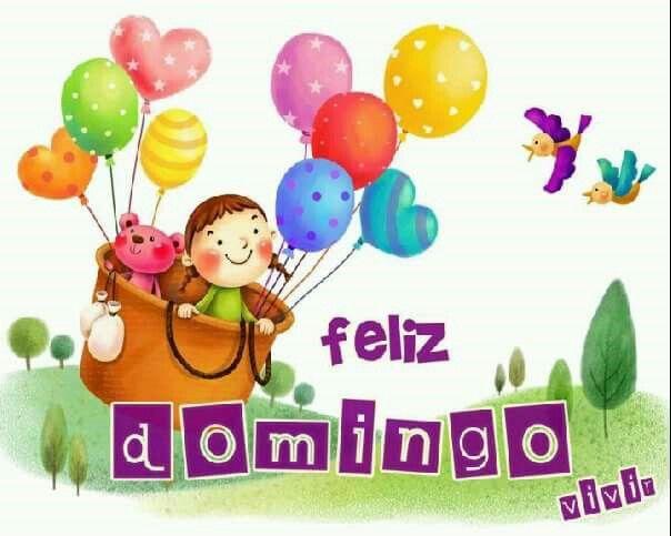 21 Best *Feliz Domingo* Images On Pinterest