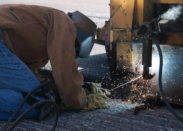 Find the Best #WeldingService for Your Specific Needs