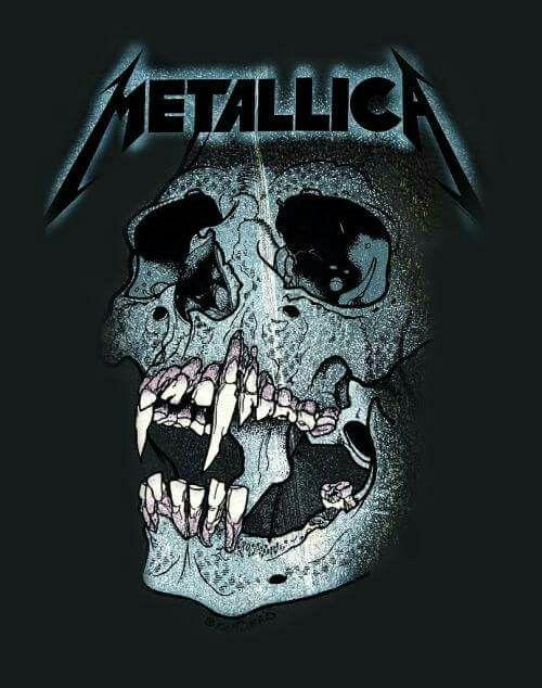 hard rock bands skull - photo #42